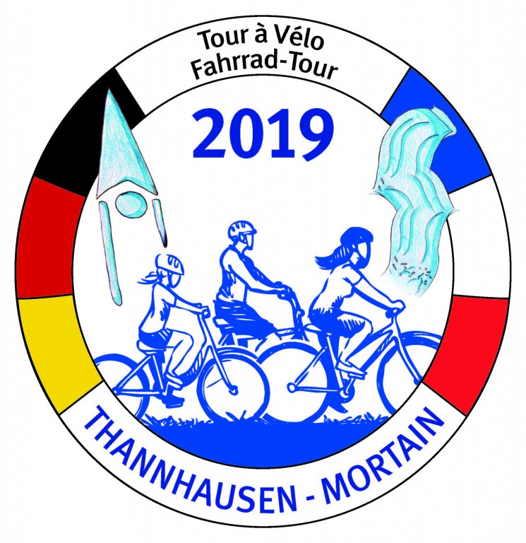 Familienradtour Thannhausen-Mortain