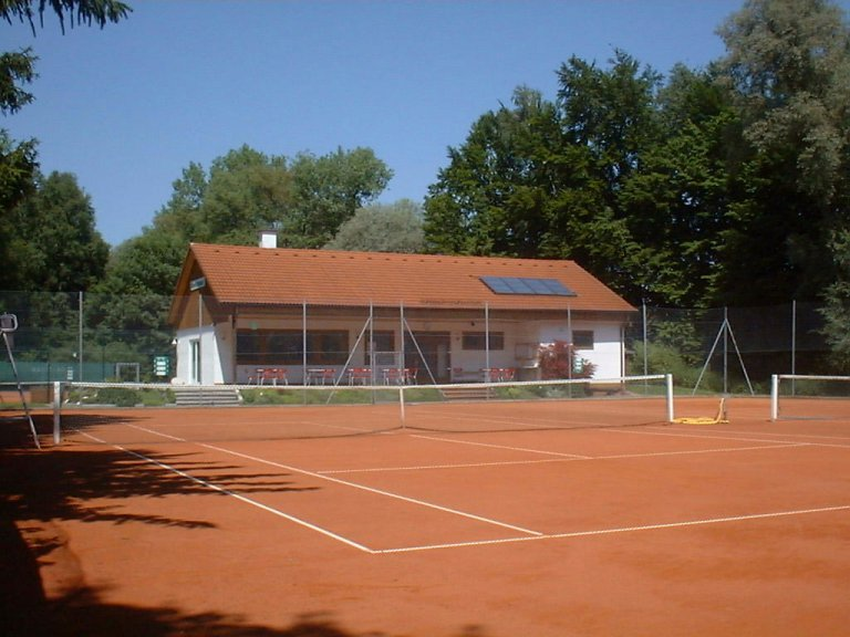 Tennisplatz Thannhausen